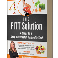"[Book Signing] Sei Bella and Get to Know ""The FITT Solution"""