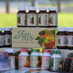 Rhonda Liebig Food Supplements