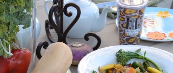 The Benefits of Prebiotic Foods