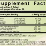 inflam-enzymesingredients