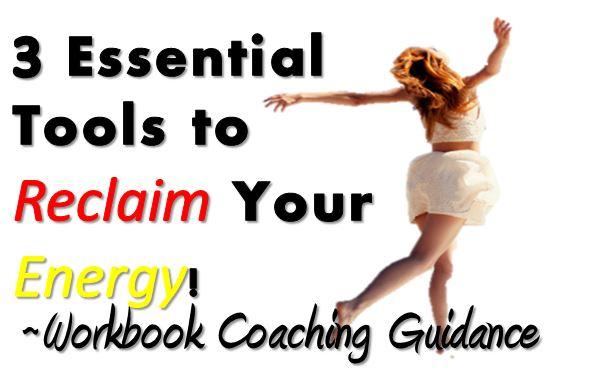 3 Essential Tools Energy