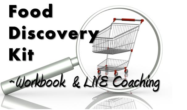 Food Discovery Kit