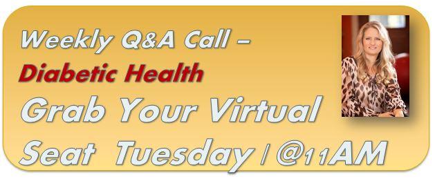 Weekly Q&A Call blog
