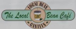 The_local_bean_cafe_logo