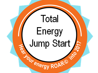 Total Energy Jump Start: Revitalize Your Mind, Body, Soul!