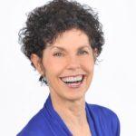 Dorothy Kuhn Headshot